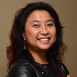 Jackie Yu LinkedIn Pic